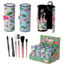 FLAMINGO compatto Make Up Pennelli e utensili NOVITA 'REGALO
