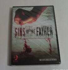 DVD Horror - SINS OF THE FATHER (2009) (Burning Moon Pictures) ***NEW, SEALED***