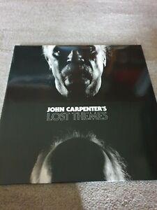 "John Carpenter-Lost Themes Vinyl / 12"" Album 180g"