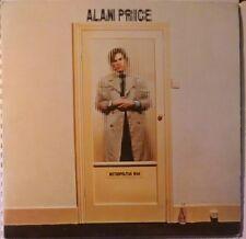 ALAN PRICE METROPOLITAN MAN LP Original UK Gatefold Lyrics Animals Polydor NM