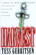 Harvest by Tess Gerritsen: Used