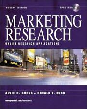 Marketing Research and SPSS 11.0, Fourth Edition
