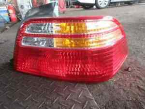 JDM Honda Legend KA9 Acura RH Rear Tail Lights Lamps Light