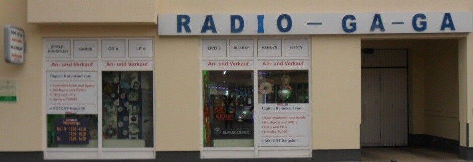 Radio-Ga-Ga