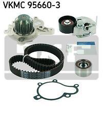 TIMING BELT KIT + WATER PUMP SKF VKMC 95660-3