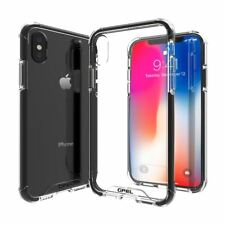 GPEL® iPhone X Case Ultra Clear 3-Layer Anti-Scratch Maximum Protection