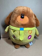 Hey Duggee Talking Plush Toy ABC KIDS Character (2-112)