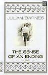 The Sense of an Ending-ExLibrary
