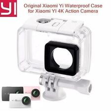 NEW! 40M Original Waterproof Case Housing For Xiaomi Yi 4K Sport Action Camera 2