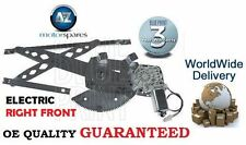 FOR TOYOTA YARIS 1999-2006 NEW RH FRONT ELECTRIC WINDOW REGULATOR AND MOTOR