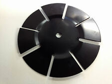 Victa tilt-a-cut edger blade disk long lasting