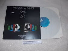"LP Pop Far Corporation - One By One 12"" (2 Song) IMP PROD"
