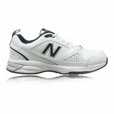 Calzado de hombre zapatillas fitness/running blancos
