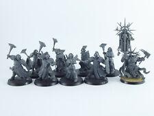 Lord Relictor + 8 x Sequitors der Stormcast Eternals - unbemalt -
