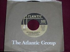 "THE DRIFTERS ""Mexican Divorce"" Atlantic Oldies OS 13120"