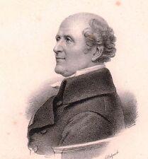 Antoine Dubois Gramat Lot Chirurgie Expédition Égypte Napoleon Bonaparte 1833