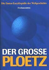Der grosse Ploetz. Die Daten-Enzyklopädie der Weltgeschi...   Buch   Zustand gut