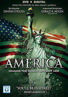 America: Imagine The World Without her (dvd) New, Free Shipping
