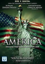 America (DVD, 2014)