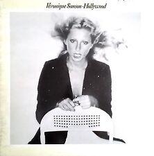 Véronique Sanson LP Hollywood - Gatefold - France (VG+/EX)