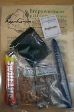 Empowerment Spell Kit  ~  Magick Wicca Pagan