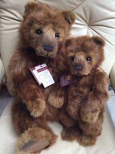 Charlie Bears Helena And Hope CB17174547