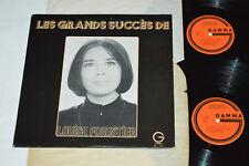 LOUISE FORESTIER Les Grands Succes de 2-LP 1975 Gamma Records Canada G2-1004