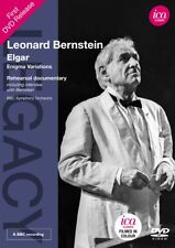 Leonard Bernstein - Elgar: Enigma Variations