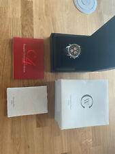 CHRISTOPHER WARD C4 PEREGRINE WATCH AS SHOWN - COMPLETE AS SHOWN