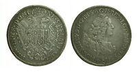 pcc1060)   FIRENZE - Francesco I Imperatore (1746-1765) - Francescone 1763 toned