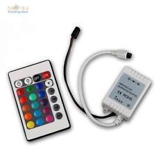 RGB LED Contrôleur 3 Canaux Choix de couleur par FB 2A/Canal 12V