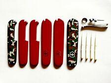 Victorinox Taschenmesser Ersatzteile