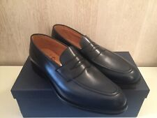 Mens Shoes - Penny Loafers - Trickers - Brand New with Box - RPP £395