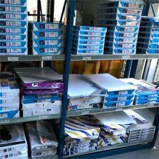 500 Blatt 80g Papier A4 unbedruckt Kopierpapier Druckerpapier Faxpapier