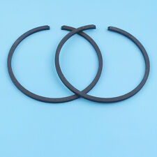 238 338 XPT 338 XP 340 240 R 340 e Piston Ring for HUSQVARNA 39 R 40