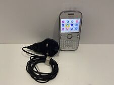 Nokia Asha 302 - White Mobile Phone