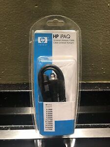 HP I PAQ Universal Autosync Cable FA 122A #AC3