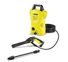 Karcher K2 Compact High Pressure Washer 110 bar 1400 Watt Ergonomic Grip New