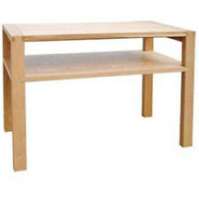 CUMBRIA - Solid Wood Sofa / Console / Hallway Table - Oak IP13744