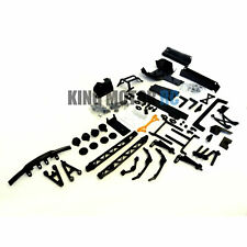 King Motor Truck Body Mounting Conversion Kit Fits HPI Baja 5B SS 2.0 5T Rovan