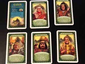 KOSMOS - CATAN - Promo - Die Hohepriester der Inka