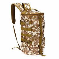 Bag Fishing Rod Storage Case Tackle Pole Fish Gear Backpack Fishing Tool Bag