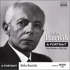 Béla Bartók: A Portrait, New Music