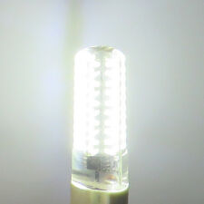 USA Shipping 10x GY6.35 Bi-Pin T6 80 4014SMD LED Light Bulb Dimmable Lamp 120V