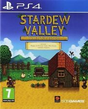 Stardew Valley - Collector's Edition PS4