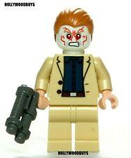 LEGO 76006 Super Heroes: Iron Man 3 Extremis Aldrich Killian Minifigure 2013 NEW