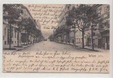 65851/10- Wien Wieden Mayerhofgasse IV. Bezirk um 1905