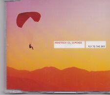 Anastacia VS Dumonde-Fly In The Sky cd maxi single