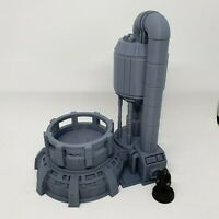 Star Wars Legion - Scenery / Terrain - Lava Refiner (LARGE)