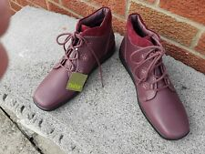 Ladies hotter shoes size 8